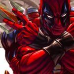 Reloj de Deadpool ir a toda merc en Marvel Poderes de los Estados VR