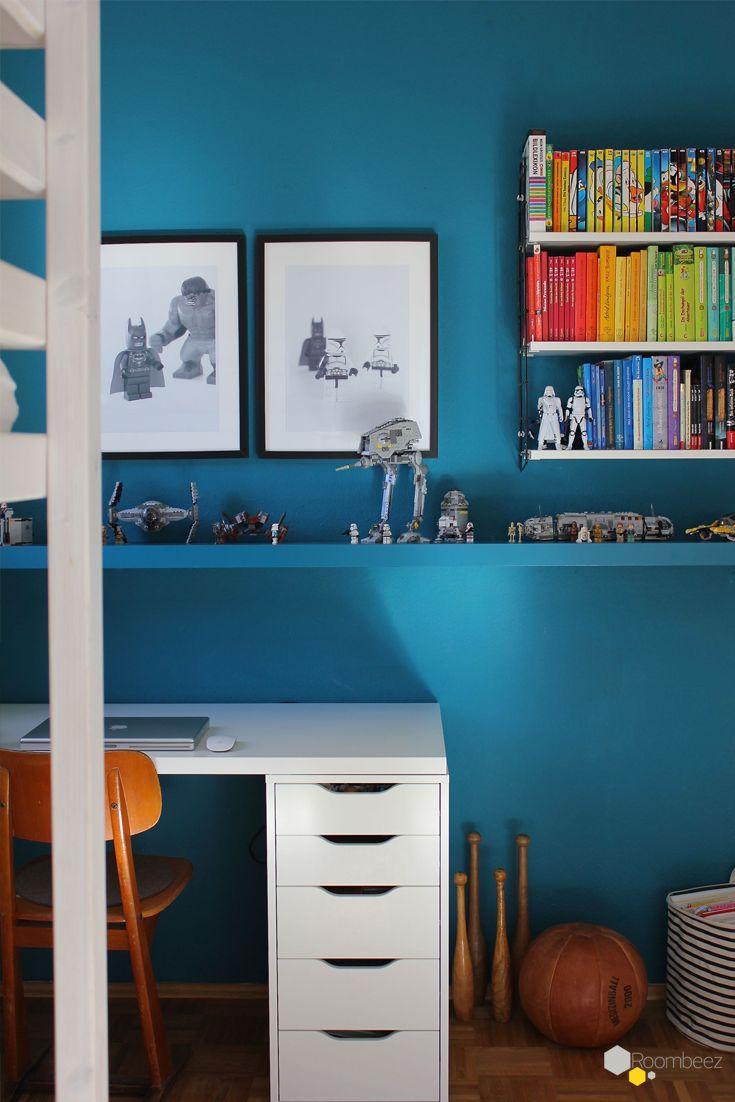 Die besten 25+ Ikea kinderschreibtisch Ideen auf Pinterest ...