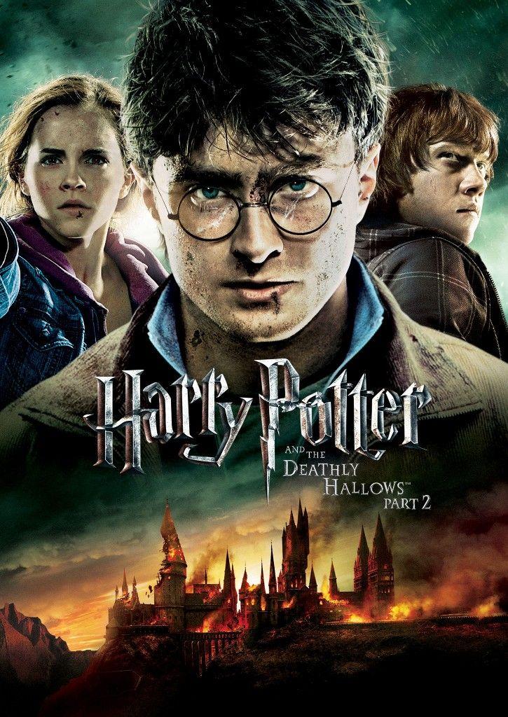 Harry Potter Peliculas De Harry Potter Peliculas Peliculas Cine