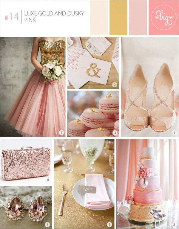 New Zealand Wedding Blog | Creative Ideas & Gorgeous Inspiration » The Big Day