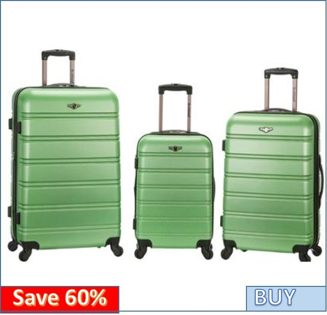 61 best Luggage, Travel Bags and Carry Ons images on Pinterest ...