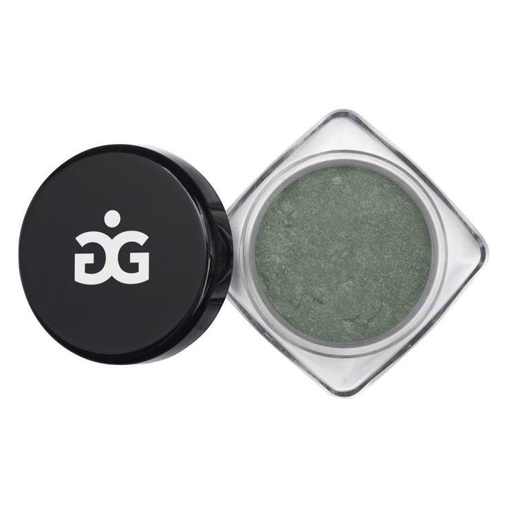 Antiqued Teal Hi-Def Mineral Pigments - 257
