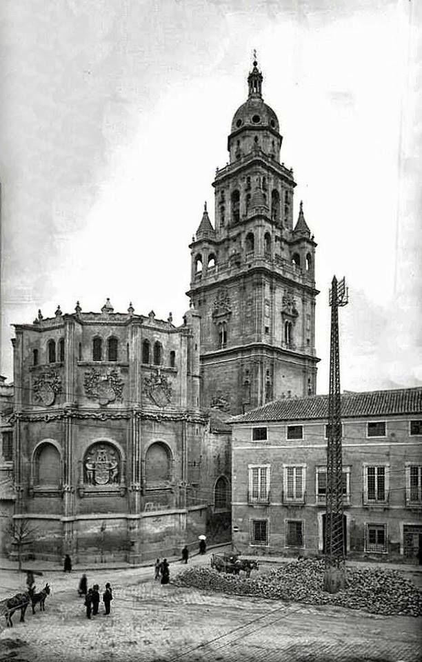 fotografía de Luis F. Guirao Girada. ( 1890 ) Murcia