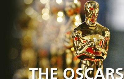 Find the Oscar winners...
