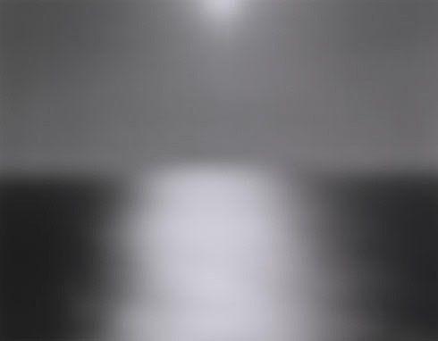 Hiroshi Sugimoto. Bay of Sagami, Atami. 1997 - Guggenheim Museum