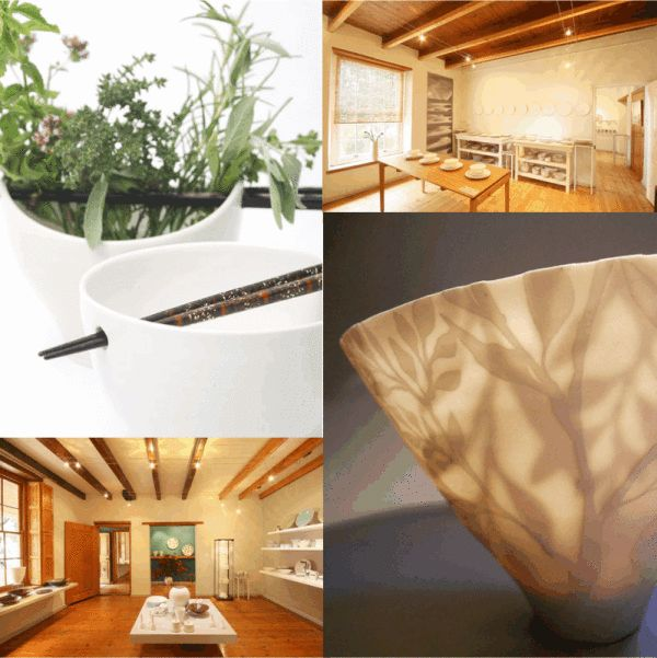 Gift voucher: Spend it at David Walters' Ceramics Gallery | Gifts from Franschhoek