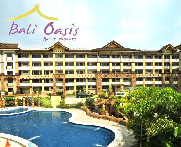 Bali Oasis by Filinvest | Resort Inspired Medium Rise Condos