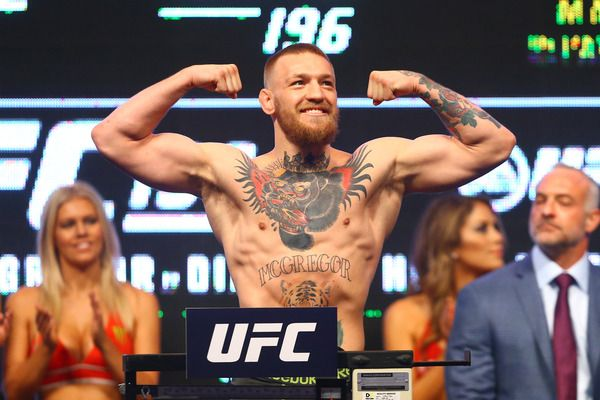 Win or lose, McGregor and Diaz are set for huge paydays at UFC 202…
