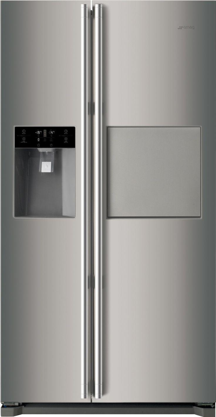 Smeg SR620X Refrigeration | Rawsons Elite Appliances