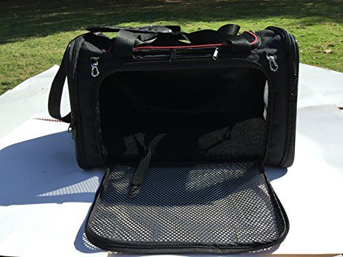 PetTALL Soft-Sided Pet-Carrier for Cats, Dogs Pettall http://www.amazon.com/dp/B00W3AJOUC/ref=cm_sw_r_pi_dp_vzJ-vb19CP4PP