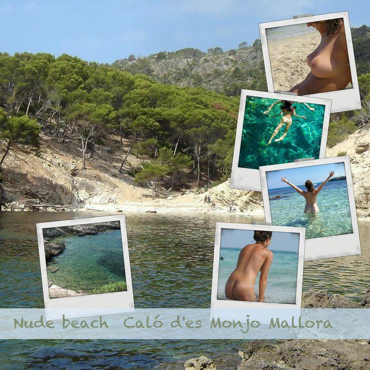 Im heißen Juni beschloss ich, den Wanderweg in Mallorca kennenzulernen. Eine leichte Wanderung von Cala Fornells. Willst Du keine Nackte sehen, darfst Du nicht weiter gehen, Calo des Monjo wo man bedenkenlos die Hüllen fallen lassen kann! Versteckte Buchten, die zum Baden einladen, Mallorca hat weit mehr als nur Sonne, Wasser und Strände zu bieten. Wandern auf Mallorca wird immer beliebter, gute Strände und Buchten,  Mönchsbucht an denen man textilfrei entspannen kann.