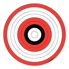 Printable Archery Targets                                                                                                                                                                                 More