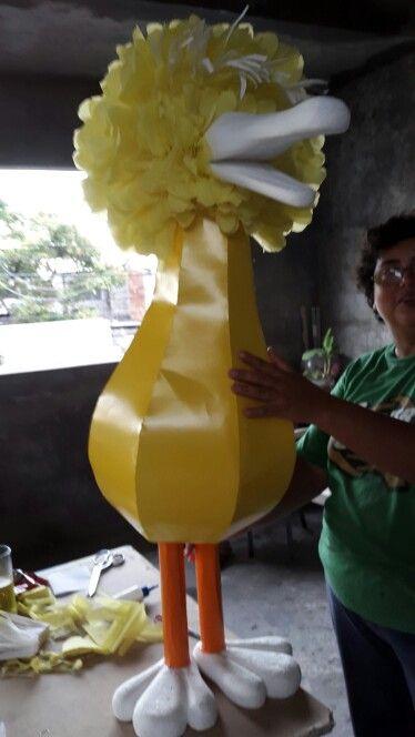 Piñata: Abelardo