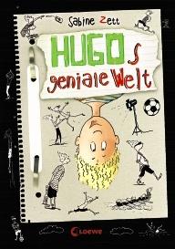 Hugo ist ein Genie, eine Sportskanone und der coolste Junge der Schule – zumindest in seinen Träumen ... Im wahren Leben ist er vom Ruhm noch meilenweit entfernt!  Er geht in die sechste Klasse, hängt am liebsten mit seinem verpeilten Kumpel Nico ab, und plagt sich mit dem größten Problem, das man in seinem Alter nur haben kann: Wie werde ich über Nacht vom Durchschnittstypen zum Superheld?