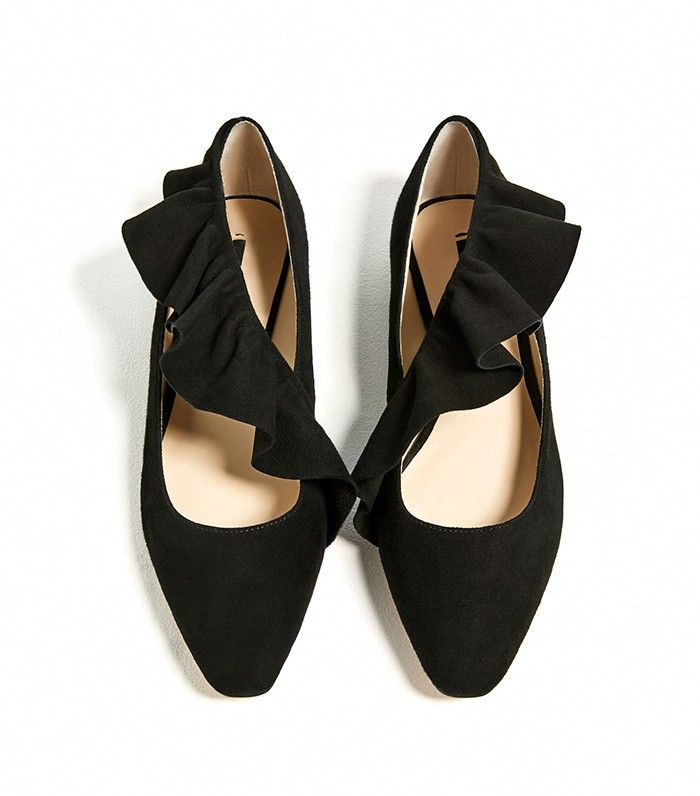 Lauren Conrad Told Us Which Shoes Are In for Fall via @WhoWhatWear