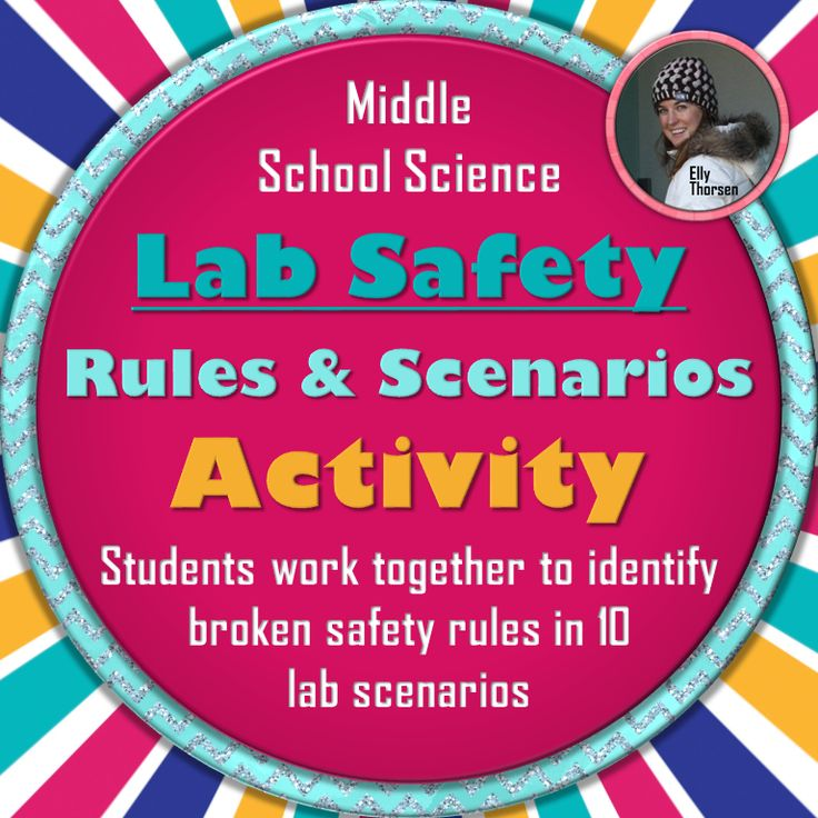middle school science lab report Materials: (what equipment and materials did you need for this lab assignment describe how any equipment was connected describe how any equipment was connected also mention any special hardware or connections.