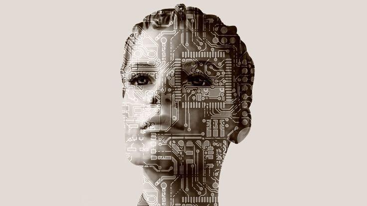 A Inteligência Artificial da Google já fala e é uma mulher