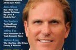 Mr. Trey White - NovoEd | Lead Like an Entrepreneur | NovoEd