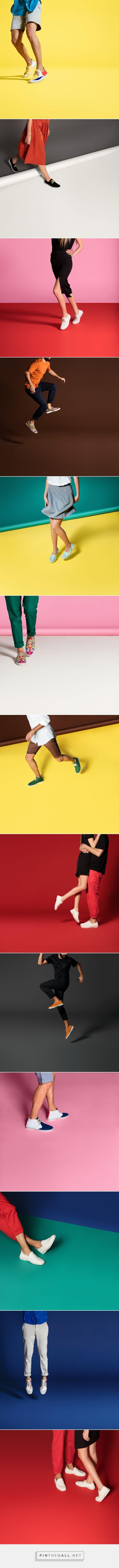 Arrels Barcelona on Behance von Hey Studio … – ein gruppiertes Bild – Pin Them All
