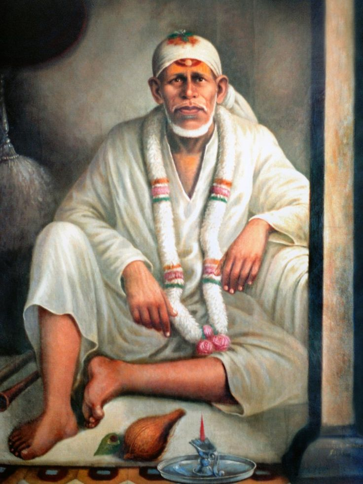 Shirdi Sai Baba Arranges For My Visit to His Temple - Anonymous Devotee - Devotees Experiences with Shirdi Sai Baba