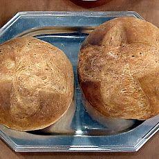 Landbroed (Norwegian Bread) Recipe