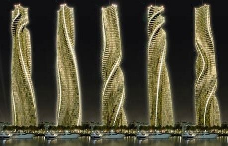 The World's Most Bizarre Buildings Ever