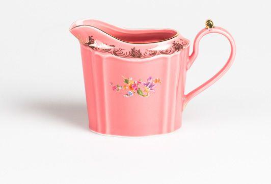 Afternoon Tea 2 Jug Pink | T2 Tea - Mobile