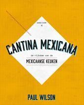 Cantina Mexicana de rijkdom van de authentieke Mexicaanse keuken.  In dit boek word je meegenomen en ontdek je de echte keukens van Mexico: van de moles (sauzen) uit het zuidelijke Oaxaca, prachtige visschotels van de schiereilanden Baja en Yucatán, streetfood uit Mexico City tot de eeuwenoude eetcultuur van de Maya's.  Bestel dit boekbij Het Verboden Rijk in december 2016 en betaal geen verzendkosten!