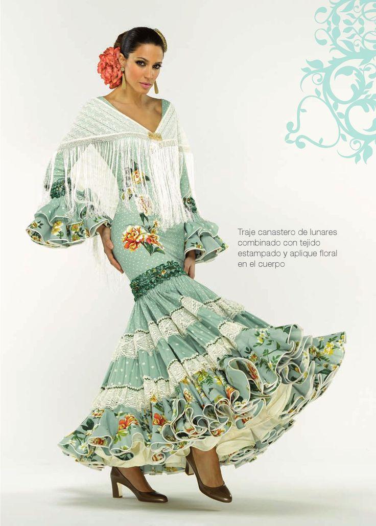 moda flamenca 2014 ECI   PDF Flipbook