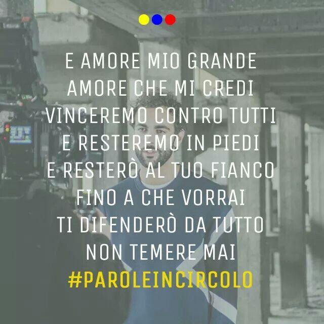 Guerriero- Marco Mengoni