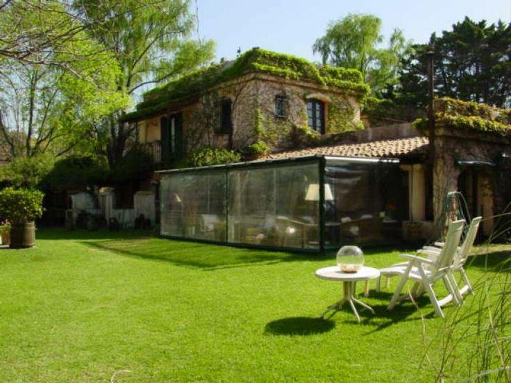 Alquiler Casas Campo Living Comedor Cocina San Isidro   Mitula Casas