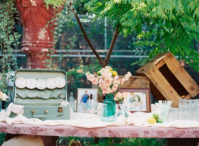 Casamento No Jardim~ Casamento No Jardim A Noite