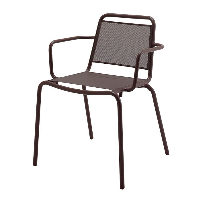 Nomad Sling Stacking Armchair