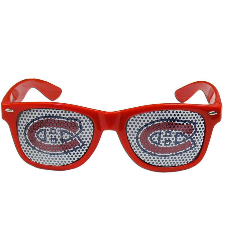 Montreal Canadiens® Game Day Shades HWGD30