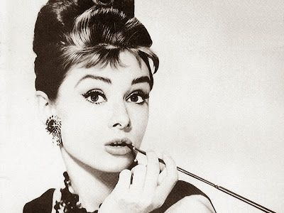 Audrey Hepburn: Fashion Icon and Inspiration. Considered one of the most beautiful and elegant women in the world, then and now, her beauty shone through her doe eyes and contagious smile.
