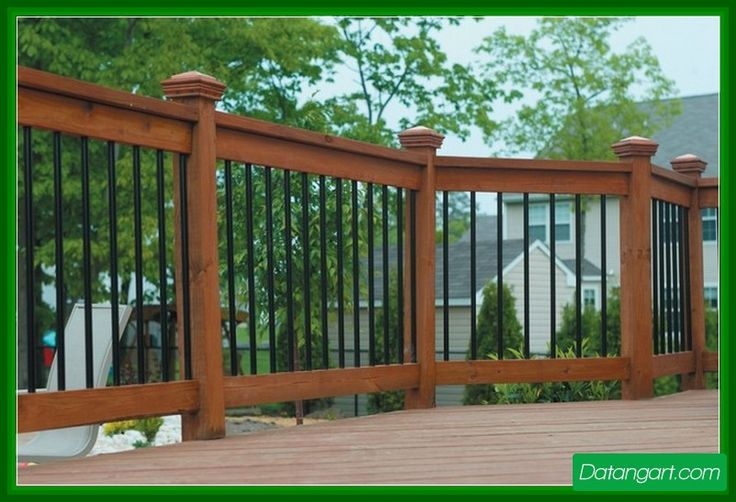 Best 20 Best New Deck Images On Pinterest Banister Ideas 400 x 300