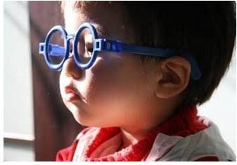 children's myopia cure