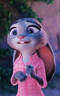 Judy Hopps - Disney's Zootopia Photo (39199989) - Fanpop