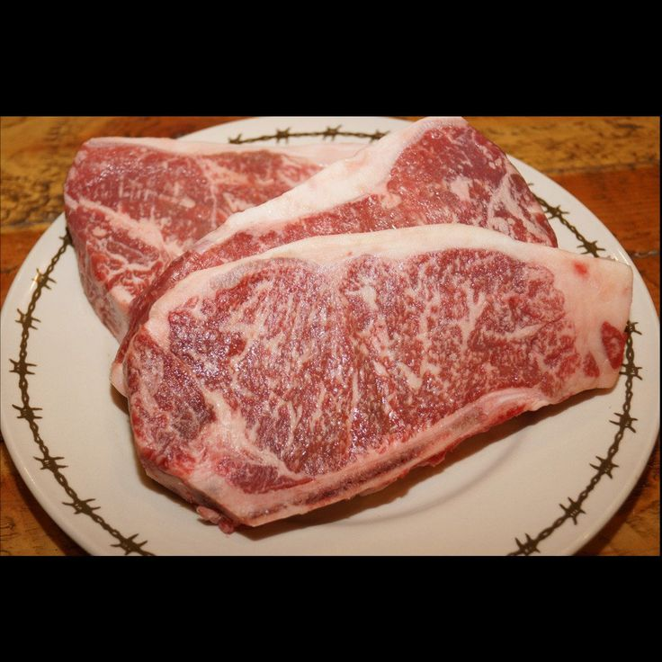 how to cook kc strip steak