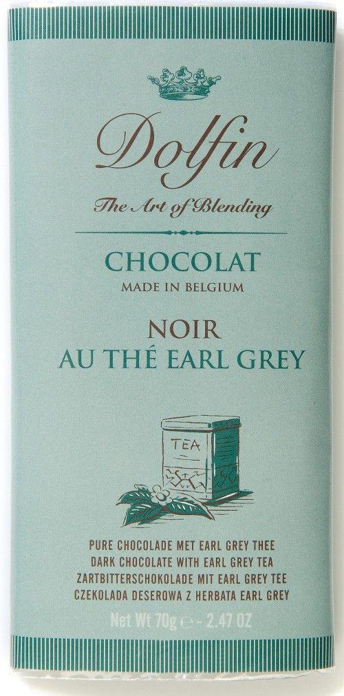 Noir Thé Earl Grey