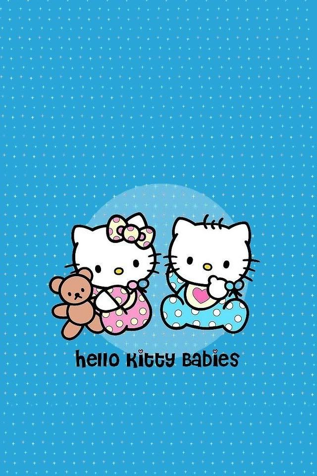 Hello Kitty And Dear Daniel