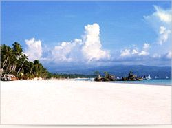 Boracay Hotels - White Beach, Boat Station 1