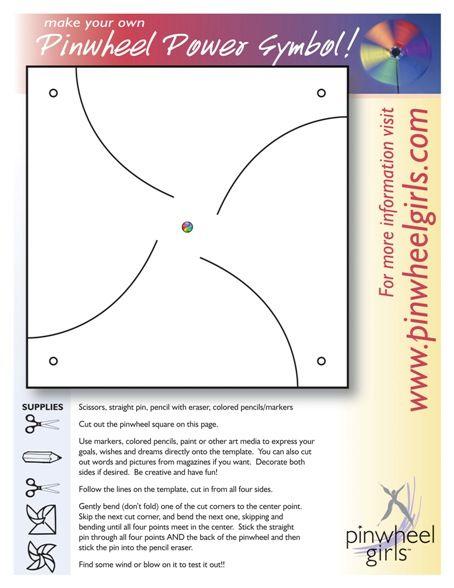 40 best paper - pinwheel images on Pinterest   Pinwheels, Paper ...
