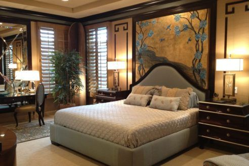 Asian Style Bedroom Furniture                                                                                                                                                                                 More