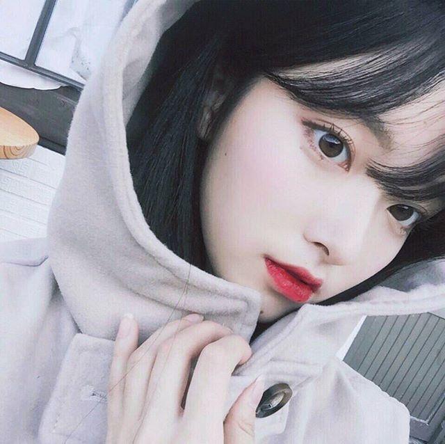 asian | pretty girl | good-looking | ulzzang ❤