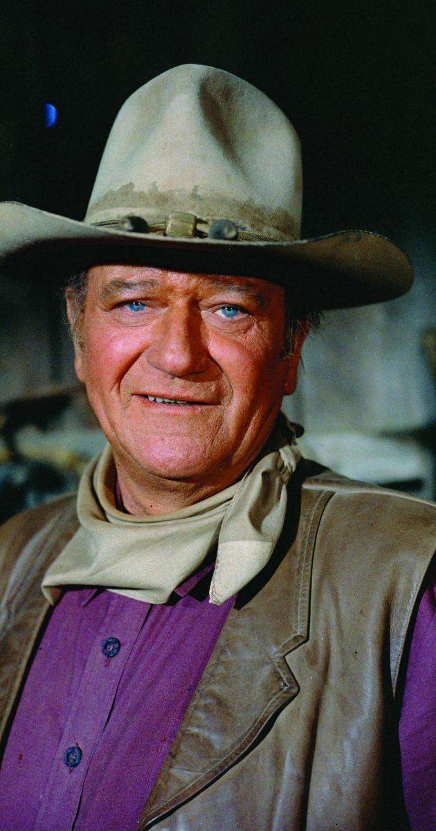John Wayne - http://www.dunway.com/