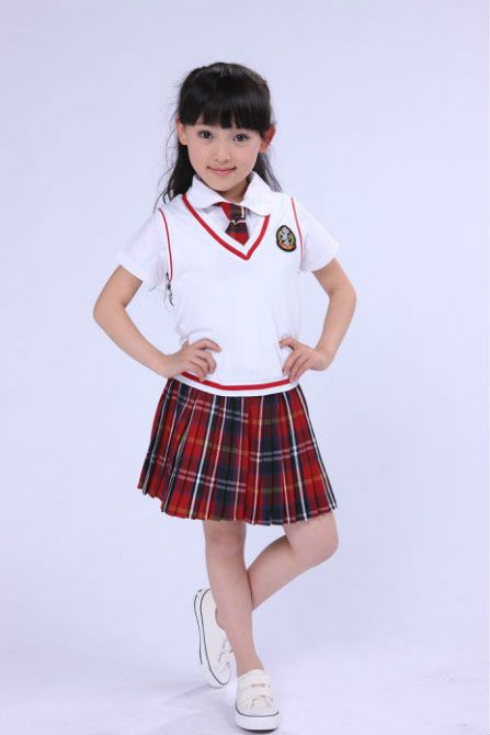private school uniform for kids/ any design available