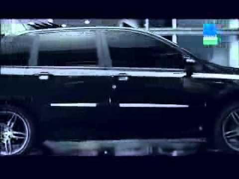 Fiat Stilo BlackMotion - Para poucos e maus | Comercial de 2009