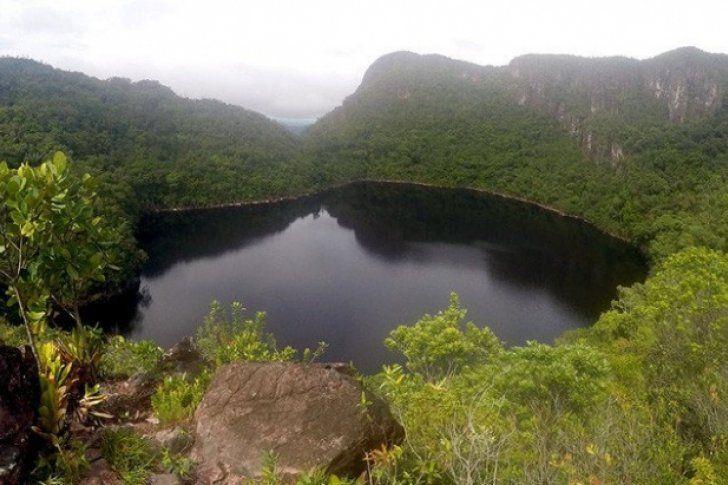 ¿De dónde viene el agua del lago Leopoldo? Este embalse natural, de 242 metros de diámetro y 33 de profundidad, es producto de una profunda cavidad en la tierra que forma parte de un complejo sistema de cavernas subterráneas.</p> <p>Al sur de Venezuela, en el Amazonas, existe un lago de aguas muy oscuras que no surte río alguno y, además, tiene el nombre de un rey belga. Los piaroa,...