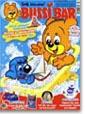 Der Bussi Bär begeistert seit über vier Jahrzehnten Generationen von Kindern. Mit seinen Freunden erlebt der Bär mit dem goldenen Herzen jede Menge spannende Abenteuer.